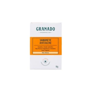 Sabonete Granado Antiacne Enxofre e Acído Salicilico 90g