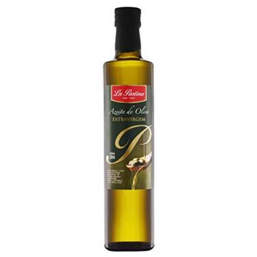 Azeite Extravirgem La Pastina 500Ml