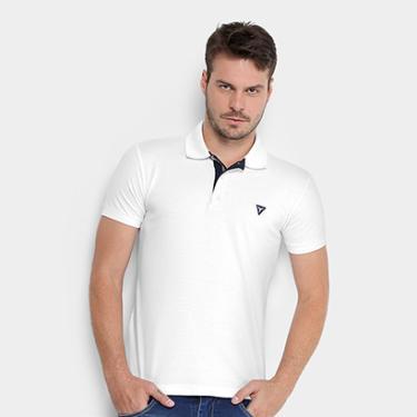d32f91952d3 Camisa Polo Piquet Opera Rock Masculina - Masculino