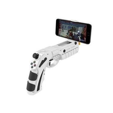 Controle Bluetooth Celular Ar Air Gaming Gun Ipega