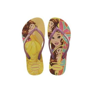 Havaianas Kids Slim Princess Bella - Ref. 4123328