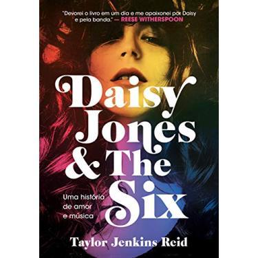 Imagem de Daisy Jones and The Six: Uma história de amor e música