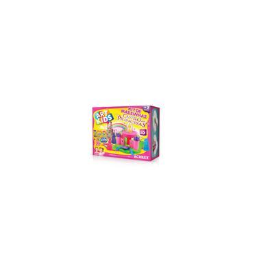 Imagem de Kit De Massinhas Castelo Das Princesas Acrilex Art Kids