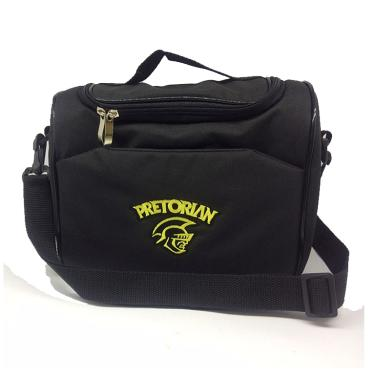 Bolsa Térmica Pretorian - Preta faf9431005b
