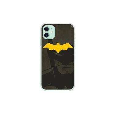 Capa para iPhone 11 - Batman Símbolo