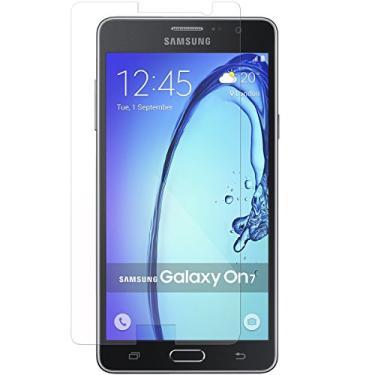 Película de Vidro - Samsung Galaxy On7