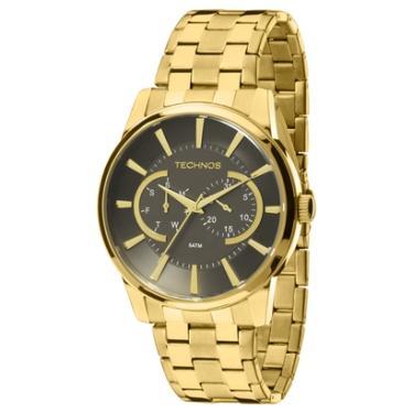 6573b1b1a8b Relógio de Pulso R  600 a R  9.999 Technos