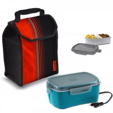 Cooler Caixa E Bolsa Térmica Bolsa Térmica Esporte E Lazer