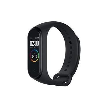 Pulseira Mi Band 4 Xiaomi Smart Sport Monitor Cardíaco Saúde