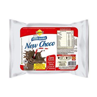 Achocolatado New Choco Lowçucar 500g