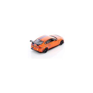 Imagem de Miniatura Jaguar Xe Sv Laranja Ferro E Fricção