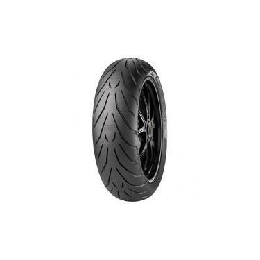 """Imagem de Pneu Moto aRO 17"""" Traseiro Pirelli 180/55 73W - Sport Touring Angel GT"""