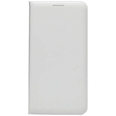 Capa Protetora, Samsung, Galaxy E7, Capa com Proteção Completa (Carcaça+Tela), Branco