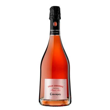 Espumante Gran Codorniu Pinot Noir 750Ml