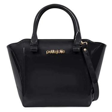 Bolsa Petite Jolie Shape Bag PJ3939 Preto COR:PRETO