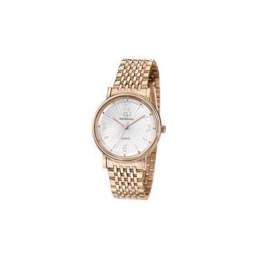 82668a8bac1 Relógio Feminino Ana Hickmann Analógico - AH28893Z