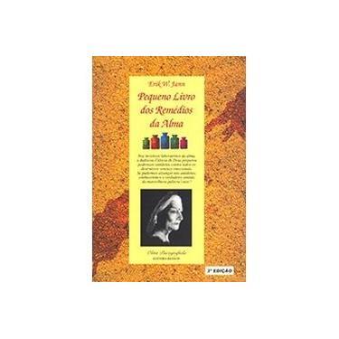 Pequeno Livro Dos Remédios Da Alma - Capa Comum - 9788586202087