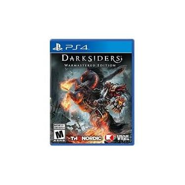 Darksiders: Warmastered Edition - Ps4