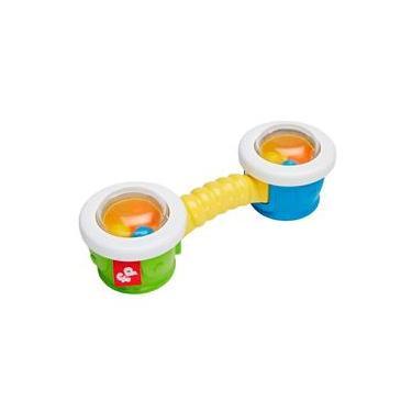 Chocalho Musical - Instrumentos Divertidos - Chocalho - Fisher-Price