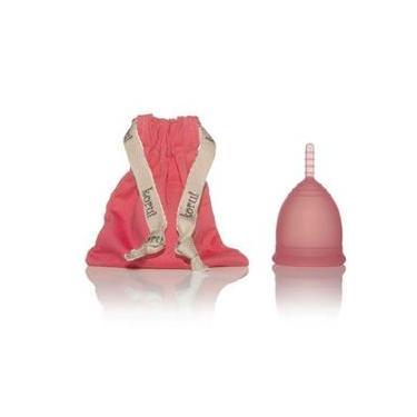Coletor Menstrual Korui - Pitanga