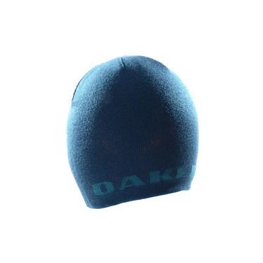 Gorro Oakley Rock Side Beanie Azul