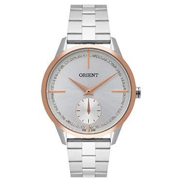 71b9726883b Relógio Orient Analógico Feminino FTSS0060 S1SX