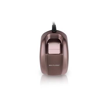 Leitor Biométrico Impressão Digital USB 2.0 500 DPI Multilaser - GA151