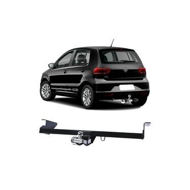 Imagem de Engate Volkswagen Fox 2004 a 2020 Engetran Reboque Rabicho Protetor 400KG