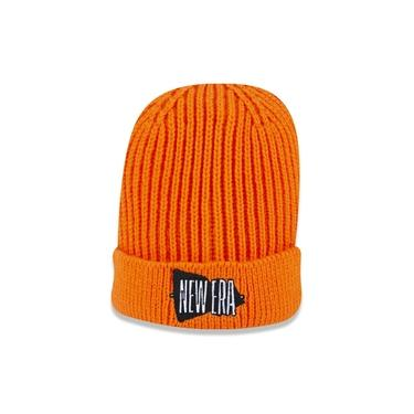 GORRO HERITAGE LOW LARANJA New Era