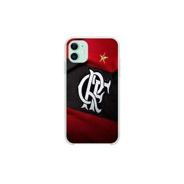 Capa para iPhone 11 - Flamengo 4