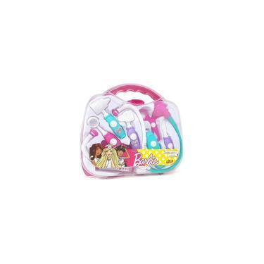 Imagem de Kit Barbie Medica Maleta - Fun Toys