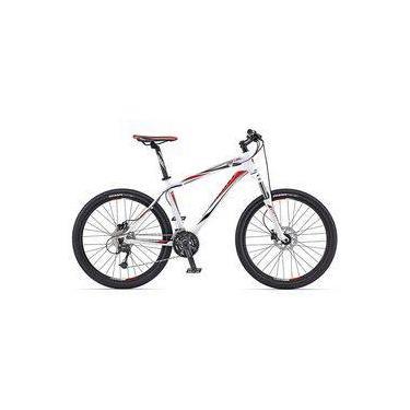 Bicicleta Giant Aro 26 Revel 0 Tam. 18 Bco/Vermelho/Pto