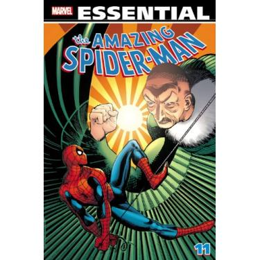 The Amazing Spider-Man, Volume 11