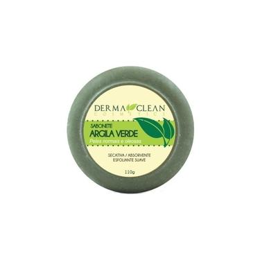 Sabonete De Argila Verde 110G - Derma Clean