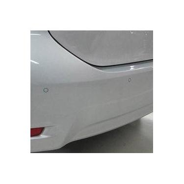 Sensor De Estacionamento Corolla - Modelo Original (oem)