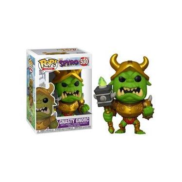 Funko POP Games Spyro Gnasty Gnorc