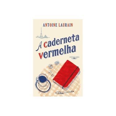 Livro - A caderneta vermelha