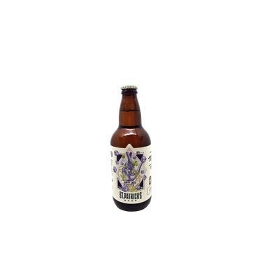 Cerveja St. Patrick's Hoppy Lager 500ml