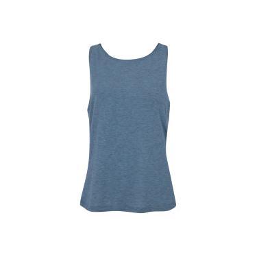 c669ffc8c0 Camiseta Regata adidas Prime Low Back - Feminina - CINZA adidas