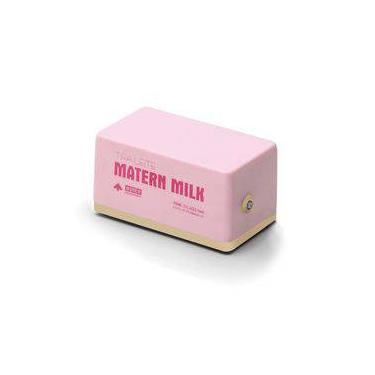 Bomba De Vácuo 220 V - Rosa - Tira Leite Elétrico Matern Milk