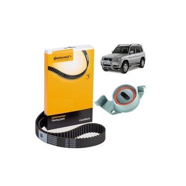 Kit Tensor e Correia Dentada Mitsubishi Pajero Tr4 2.0 16v