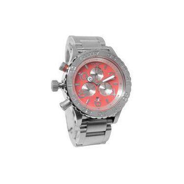 f6a63a5a92b Relógio Feminino Nixon - Modelo A0372054 42-20 A prova d  água