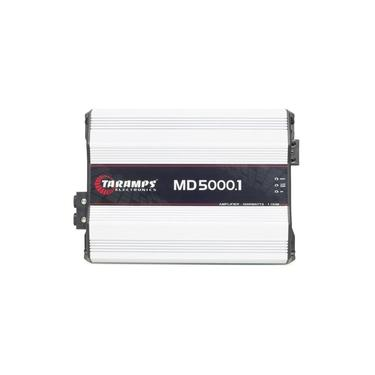 MD 5000 Modulo Amplificador Taramps Md5000 5000w Rms 1 Ohm 1 Canal