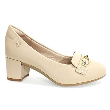 Sapato Santinelli Social Feminino Bege 35
