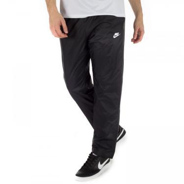 Calça Nike OH Woven Core Track - Masculina Nike Masculino