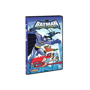 Batman - Os Bravos e Destemidos - 1ª Temporada
