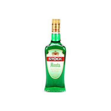 Licor Creme de Menta 720ml - Stock