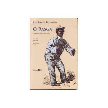 O Rasga - Tinhorao, Jose Ramos - 9788573263503