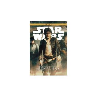 Star Wars. Canalhas - Timothy Zahn - 9788576573180