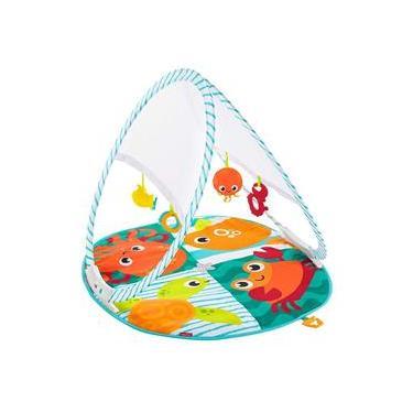 Imagem de Fisher Price Tapete De Atividade Transportável Do Bebê FXC15 - Mattel